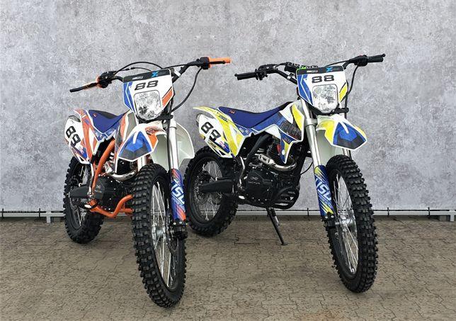 Cross X-Motos 88 250 cc FULL OPCJA , Raty, Gratisy