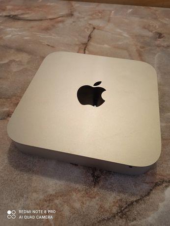 Apple Mac Mini Late 2014 (intel Core i5/8Gb/SSD 256Gb/Intel Iris)