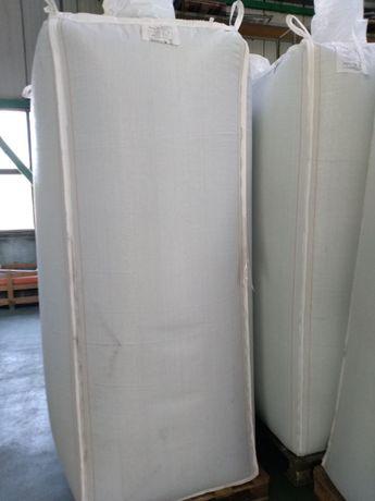 Worki Big Bag ! 84/105/220 cm Wytrzymałe ! Używane jak i NOWE