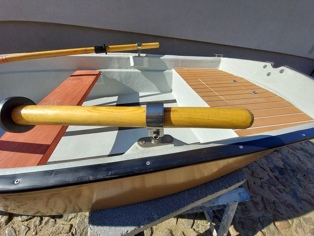 Łódka wędkarska NOWA