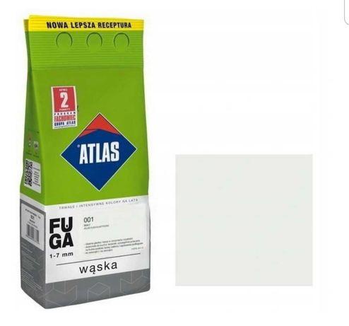 Biała Fuga Atlas 1,5kg