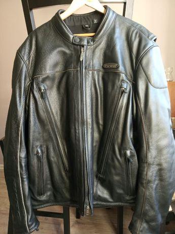 Oryginalna kurtka motocyklowa Harley Davidson - FXRG 2XL