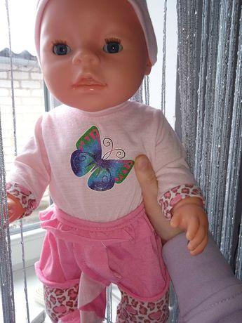 Кукла Беби Бон в хорошем состоянии