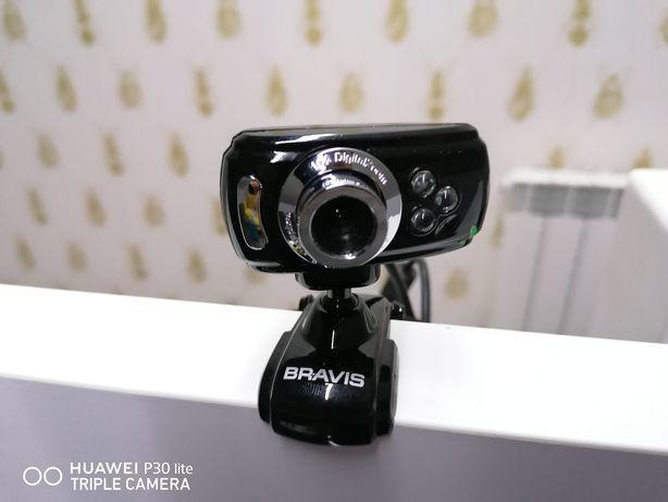 Web Камера рабочая
