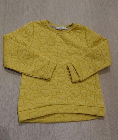 Bluza h&m r. 116