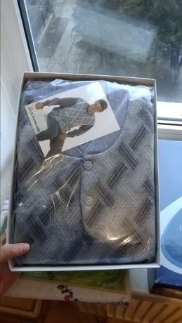 Нижня білизна для чоловіків, термобілизна, піжама, Італія