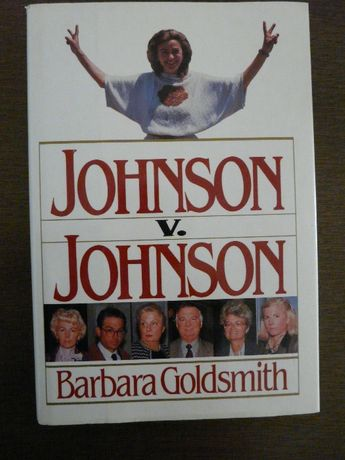 Johnson V. Johnson, Goldsmith, angielski, in english, literature
