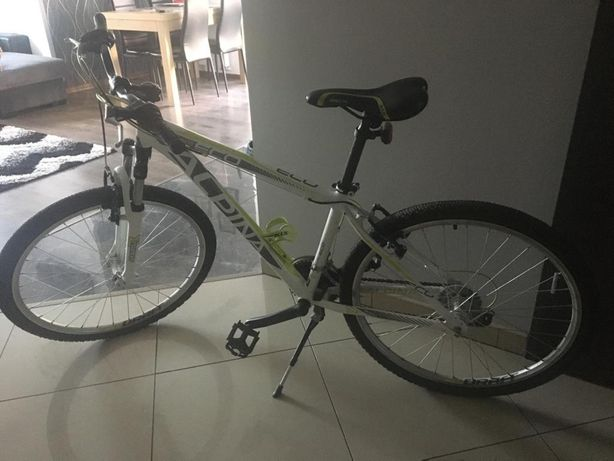 Rower Kellys ECO M10 jak nowy!!!