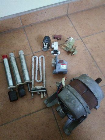Części do pralki AMICA PA5580B421