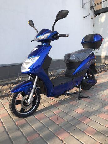 Электро скутер BN KNIFE 500