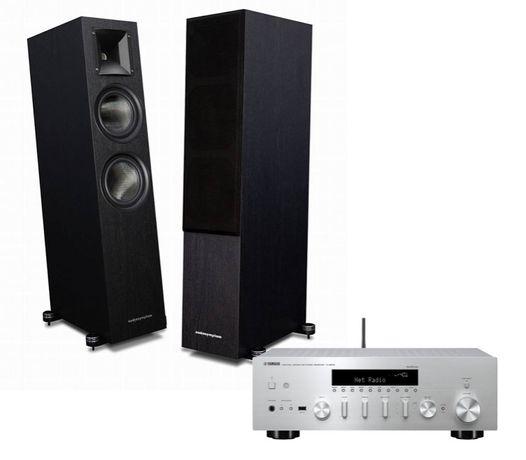 Yamaha R-N602 + Audiosymptom i6 - raty 0% | Q21 Pabianice