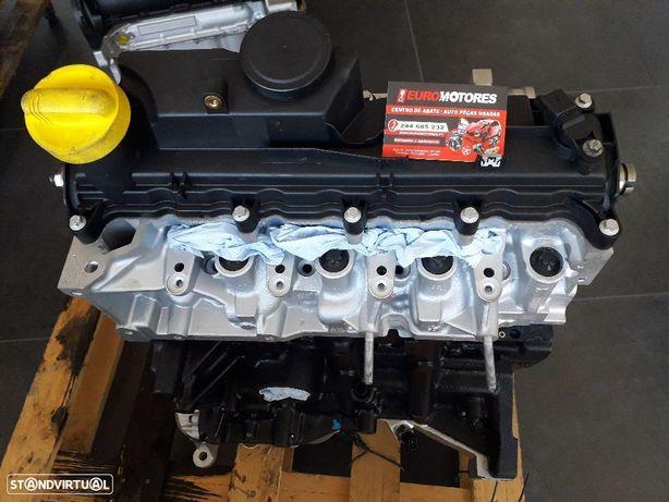 Motor Recondicionado Renault Laguna III 1.5DCi [ K9K780 ]