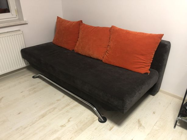 Kanapa sofa rozkladana