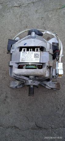 Двигун (мотор) пральної машини Indesit Індезіт Арістон Ariston Оригіна