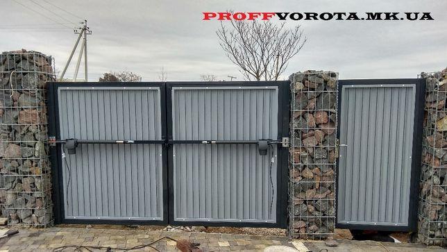 Автоматика для ворот(распашных) 275 евро!Gant-GSW-3000