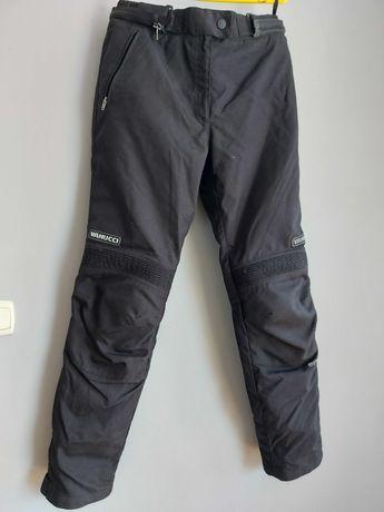 Vanucci spodnie motocyklowe damskie 40