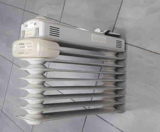 Масляный радиатор Saturn ST-OH1256