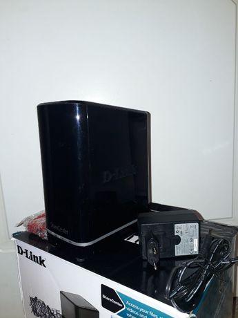 Serwer D-Link DNS-320L