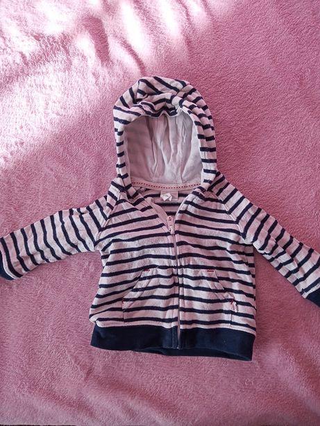 Sweterek niemowlecy H&M