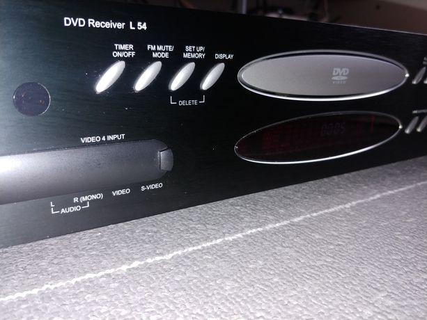 NAD l 54 amplituner DvD i CD Mp3