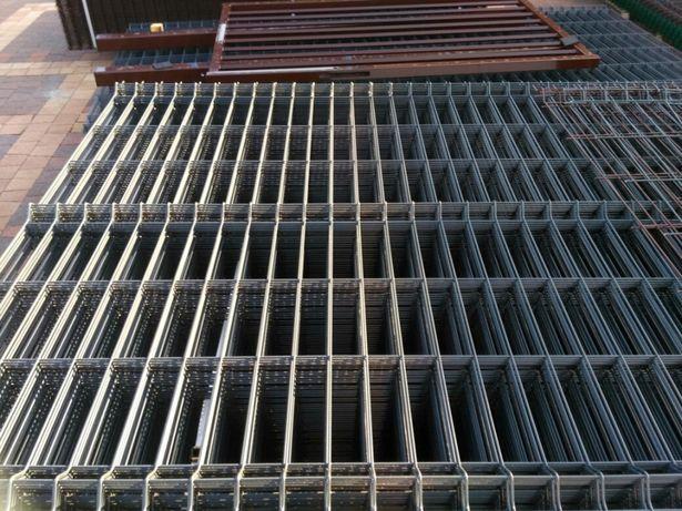 Ogrodzenia panelowe 150
