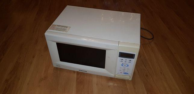 Kuchenka mikrofalowa Samsung G2736N z grillem