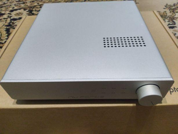 ЦАП Nuforce Optoma DAC 80 (32bit, 32-192kHz)