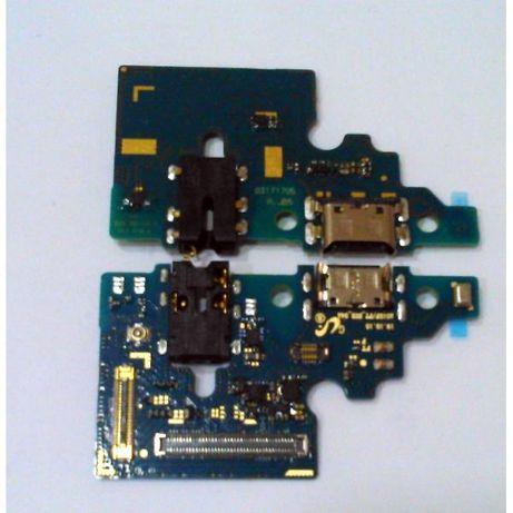 Samsung A51 conector de carga