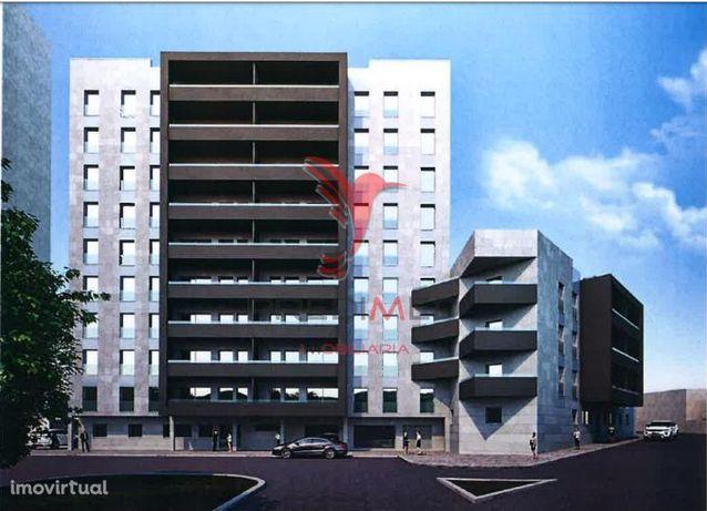 Apartamento T3  C/var/Garagem Matosinhos Leça