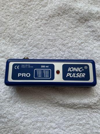 Medionic Ionic-Pulser силбергенератор для ионного серебра