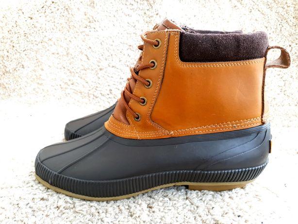 Сапоги ботинки SOREL, TOMMY HILFIGER р 41 42 43 44 45 Оригинал!