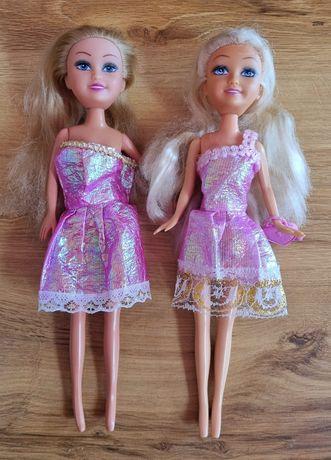 Lalki BARBIE 2 sztuki lalka barbie