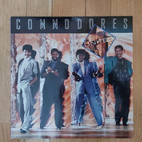 Commodores, United, Ger, 1986, bdb