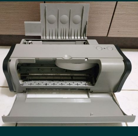 Принтер canon PIXMA ip 1000