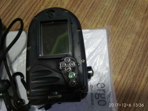 Водонепроницаемый фотоаппарат ERGO DW6065 на запчасти