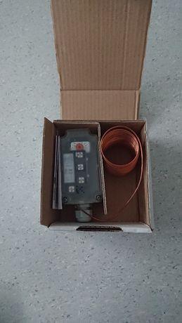 Termostat przeciwzamrożeniowy z kapilarą dł. 6 m TF60 PRODUAL