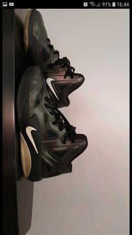 Nike hyperfuse buty koszykarskie na boisko