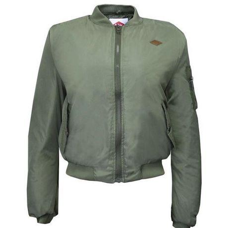 Куртка бомбер lee cooper M