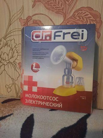 Молокоотсос Dr+Frei