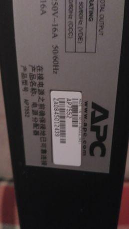 Бесперебойник ибп Apc Smart-ups 3000