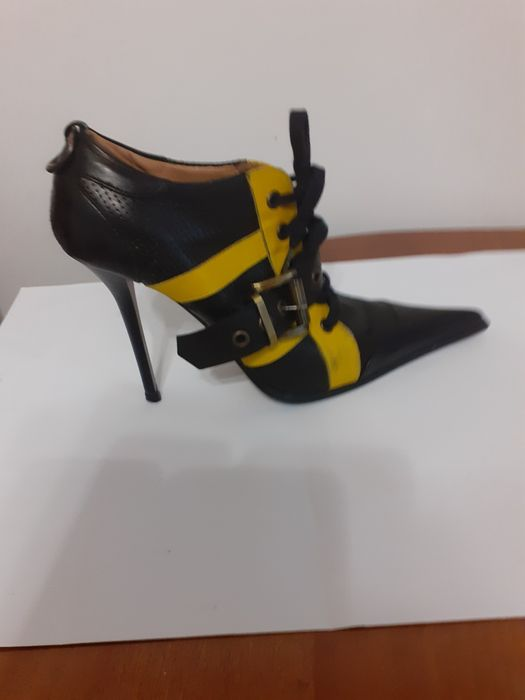 Туфлі шкіряні  жіночі Житомир - изображение 1