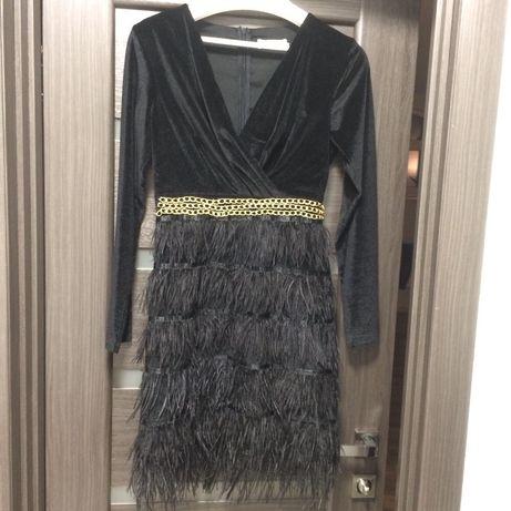 Платье под Imperial