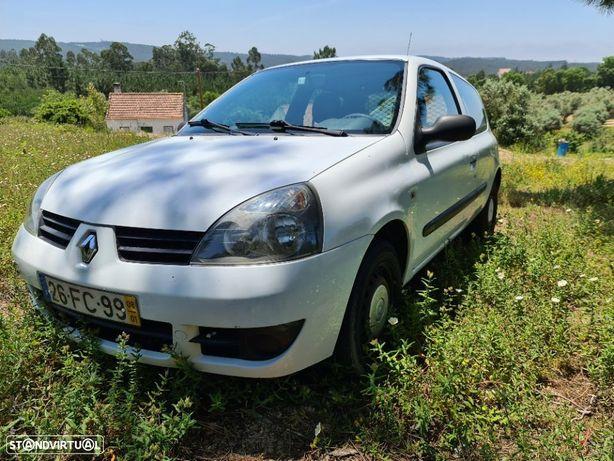 Renault Clio Store