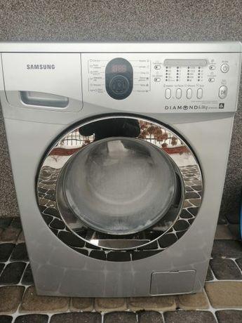 Pralka Samsung WF9602N5U