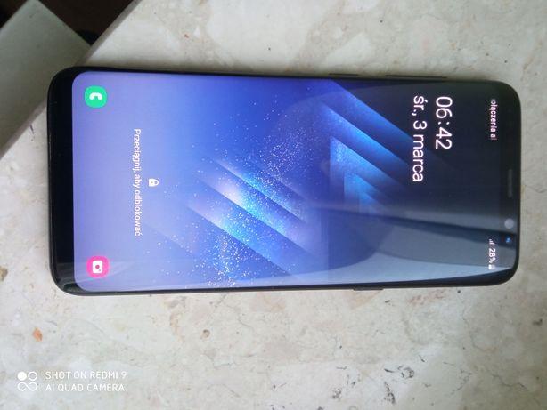 Samsung S8 stan bdb