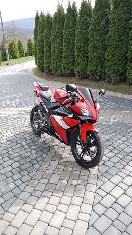 Yamaha YZF-R125 stan bdb