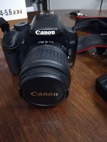 Canon aparat lustrzanka