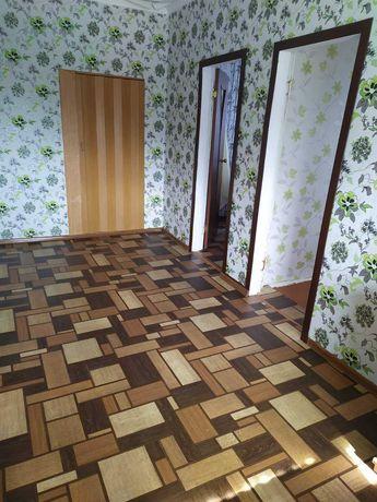 Продам  свою 3- комнатную квартиру в пгт Губиниха