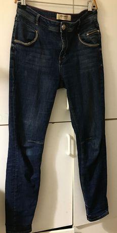 Spodnie jeansy damskie Mos Mosh 29