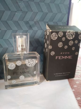 Парфуми жіночі Avon Femme духи, туалетна вода